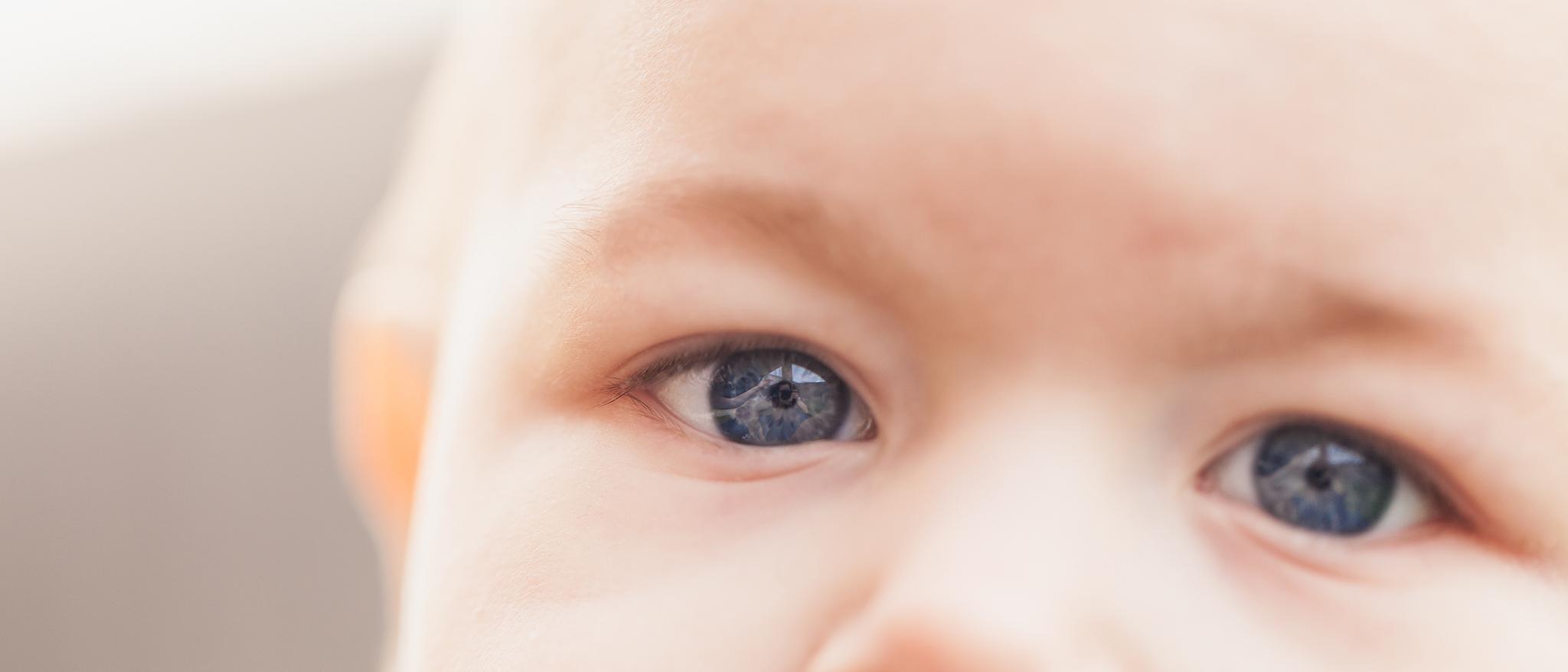 Séances pour bébés et enfants